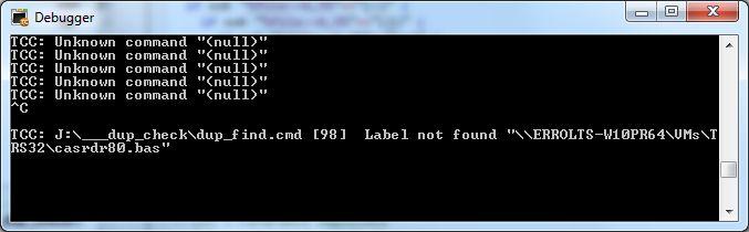 Restart Error - Debugger screen.jpg