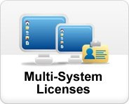 Buy Take Command multi-system licenses